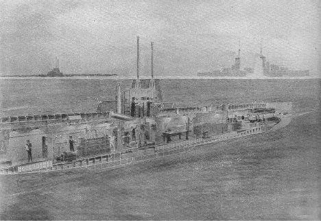Motim Em Alto Mar [1935]