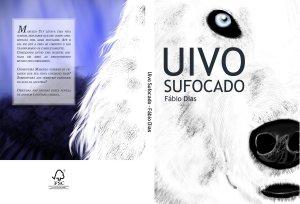 UIVO SUFOCADO - capa