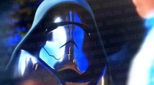 Stormtrooper cromado (?)