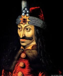 Le prince Vlad III